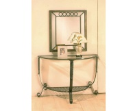 Console Tables/Mirrors