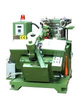 SELF-DRILLING SCREW FORMING MACHINE