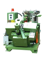 SELF-DRILLING SCREW FORMING MACHINE