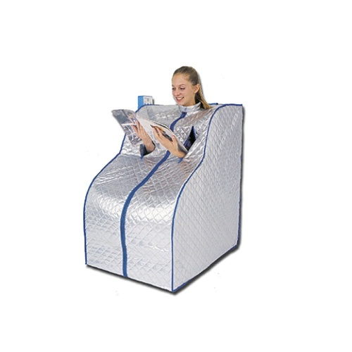 Portable Sauna Heater Box