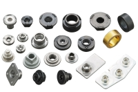 Welding Bolts & Nuts
