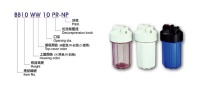 Water filters/ Double Oring Housing/ RO Water System/ Filtration Systems & Parts