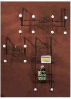 Iron Wire Kitchenware & Hardware, Towel racks