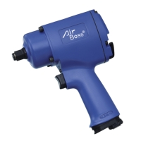 Impact Wrenches & Air Sockets