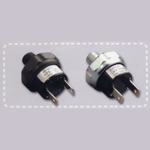 Switches for Mini Air Compressors