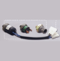 Switches for Auto Air-Conditioners
