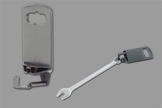 Wrench Pack, Anti-theft Packing