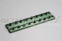 Socket Storage, Aluminum Socket Holder