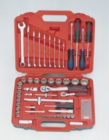 Sockets & Wrenches Set