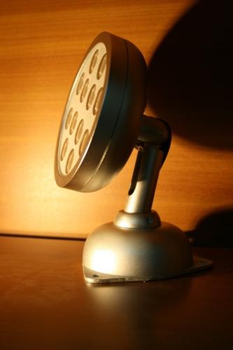 12W投光燈