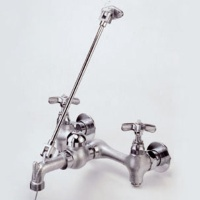 Cens.com Service Sink Faucet CHANG PENG INDUSTRIAL CO., LTD.