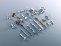 Special form parts