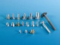 Thread rolling screws