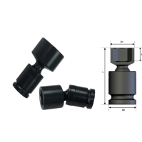Impact Universal Joint , CR-MO
