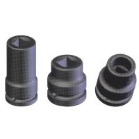 4PT Budd Wheel Impact Socket