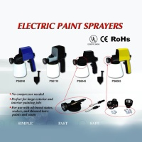 Cens.com Painting Tools, Electric Paint Sprayer, Paint Brushes, Painting Roller JAKIAN ENTERPRISES CO., LTD.