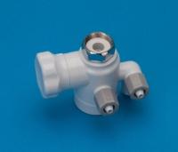 ⅜ 2-way diverter valve