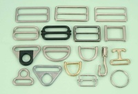 Mold - D-rings