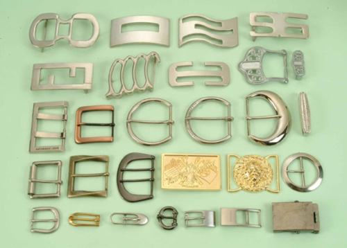 Mold - Belt Buckles
