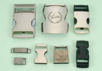 Mold - Snap Buckles