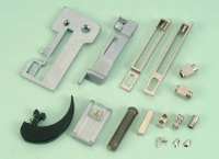 Mold - Parts for Sewing Machines
