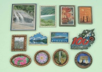 Mold - Decorations