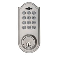 Keypad Electronic Lock