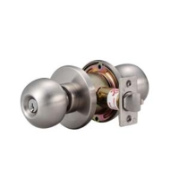 Commercial Lock - Heavy Duty Cylindrical Series