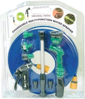 Changeable Multi-Function Water Sprayer