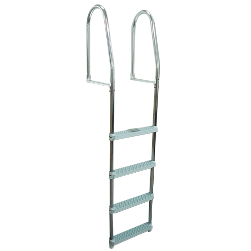 Dock Ladder (Plastic 4 Steps)