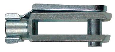 Forklink M6*24