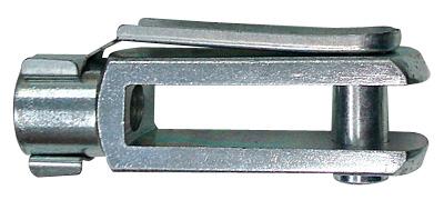 Forklink M10*40