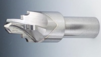 Forming End Mills