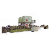 高周波碳钢管制造设备