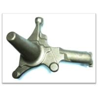 Steering knuckle