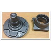 Cens.com The 3rd generation wheel hub KING DUAN INDUSTRIAL CO., LTD.
