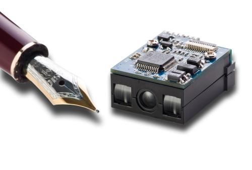 CCD Bar Code Scanning Module