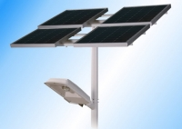 Cens.com Solar Streetlight KINGTEC LIGHTING CO., LTD.