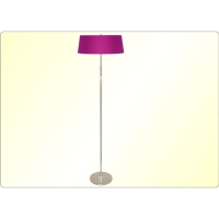 Semi Floor Lamp