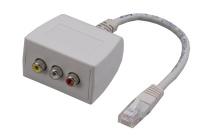 RCA A/V Adapter