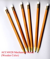 Cens.com MECHANICAL PENCIL IN WOODEN COLOR OMNI ENTERPRISE CORP.