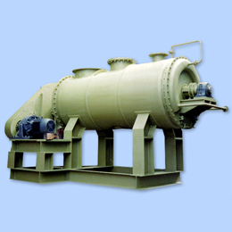 Ribbon Vacuum Dryer