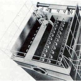 脈衝式集塵機TP型