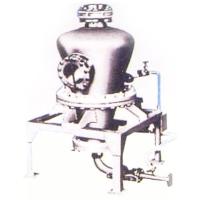高压压送式空气输送装置