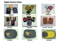 Leather Pouch for Mobile Phones & Digital Camera