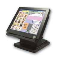 Integrated POS Terminal