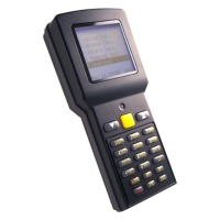 Cens.com Portable Data Terminal 大碩科技股份有限公司