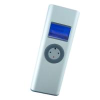 Portable Memory Scanner