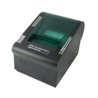 High Speed Thermal Receipt Printer