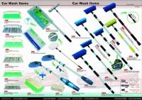 Car Brushes